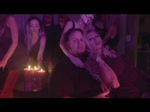 "Jelly Roll & Lil Wyte ""Bad Bitch"" feat. Doobie (Official Video)"