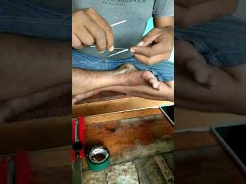 membuat snap dgn cara sederhana n gak pake ribet - YouTube