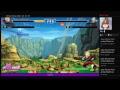Dragon ball FighterZ En Directo