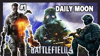 Battlefield 4 - лучшая подборка приколов #1