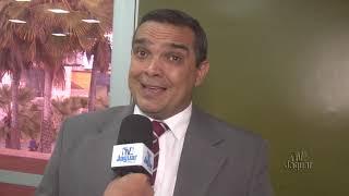 Júnior fala da investigação do município pelo Ministério Público e da Decadência do ensino público
