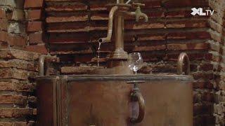 De l'eau de vie à l'armagnac