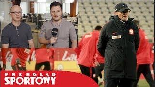 Adam Nawałka powołał piłkarzy na zgrupowania przed mundialem