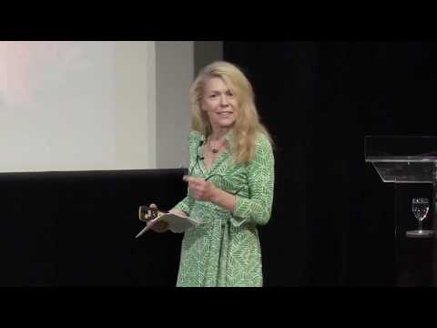 Anna Kirah @ Why the World Needs Anthropologists: Designing the Future