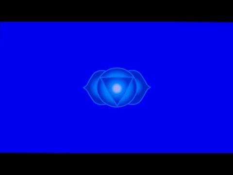Музыка для чакр №6 Пробуждение, активация и баланс  Регуляция интуиции -Аджна чакра
