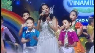 Phép lạ hàng ngày - NVL: Nguyễn Lê Tâm, BD: Đoan Trang và các em nhỏ