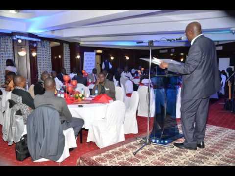 BRITAM DINNER AT NAIROBI SPORTS CLUB-PHOTOS