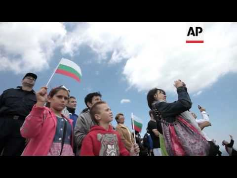 Start of celebrations marking 135th anniversary of Shipka Pass battle