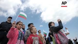 Start of celebrations marking 135th anniversary of Shipka Pass battle