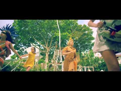 "Faul & Wad Ad Vs. Pnau - Making Of ""Changes"""