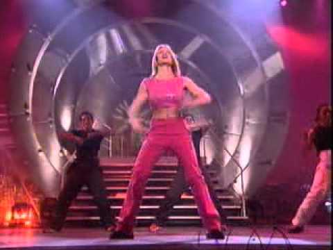 Britney Spears - Baby One More Time (Smash Hits 1999)