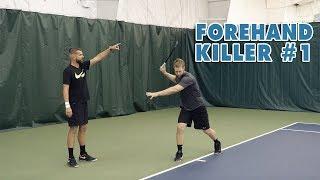 Forehand KILLER [Part 1]