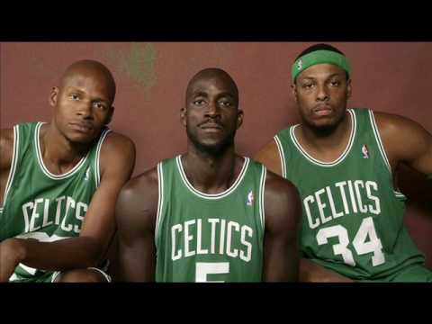 A history of the beef between the Celtics and Ray Allen