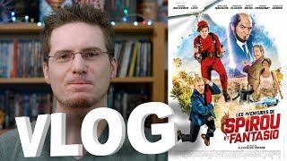 Vlog - Les Aventures de Spirou et Fantasio