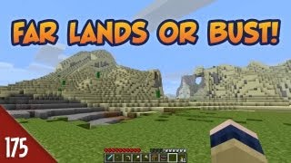 Minecraft Far Lands or Bust - #175 - Disney Indifference