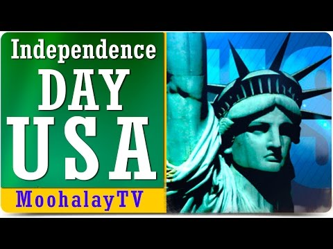Independence Day USA: United States holiday, America