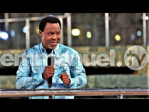 Download SCOAN 15/12/19: Full Live Sunday With TB Joshua At The Altar