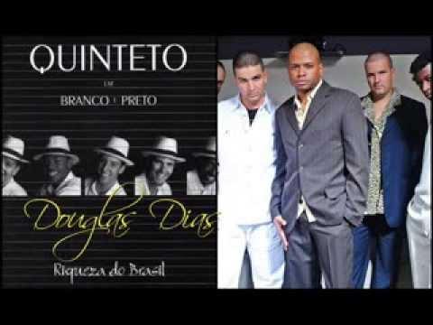 Quinteto em Branco e Preto - Seleção de Partido Alto (part. Xango da Mangueira & Murilão)