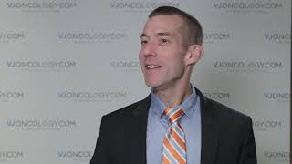 Michael Hall: ASCO Colon Cancer updates