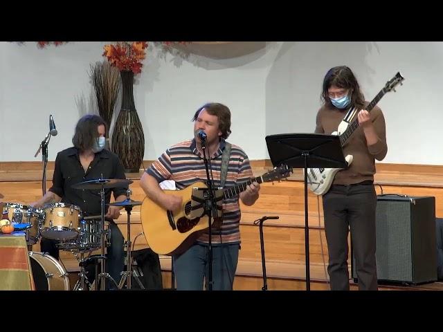 2020/10/04 Contemporary Worship Service