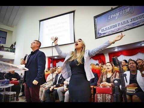 Baixar Deus do Secreto - Ministério Sarando a Terra Ferida - 22º Congresso da UMADESC