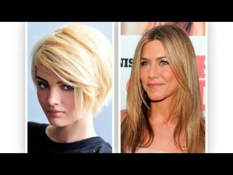 Frisuren Trend 2016 Frauen Youtube