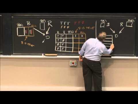 22. Probabilistic Inference II