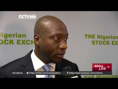 Nigeria's stock exchange remains positive after Naira floatation