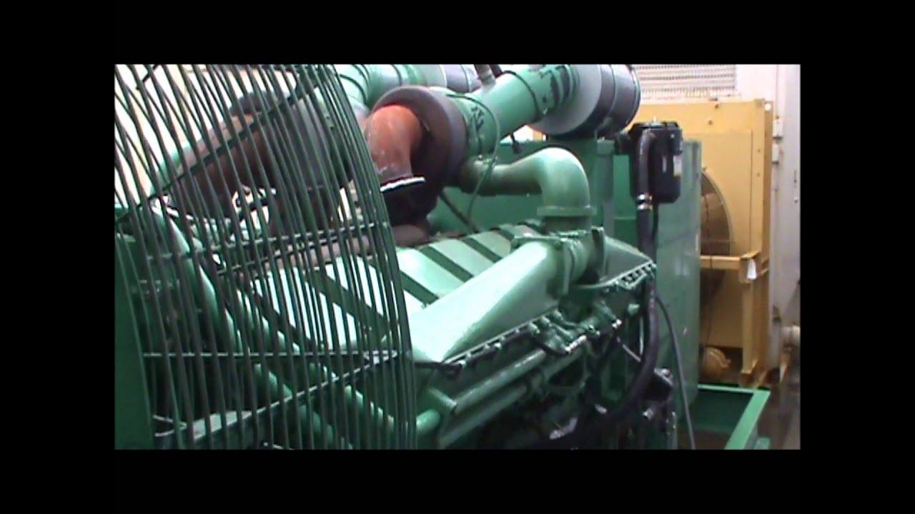 cummins kta50 g3 1250kw 480v open diesel generator set youtube rh youtube com 2017 Cummins Manual Cummins Manual Transmission