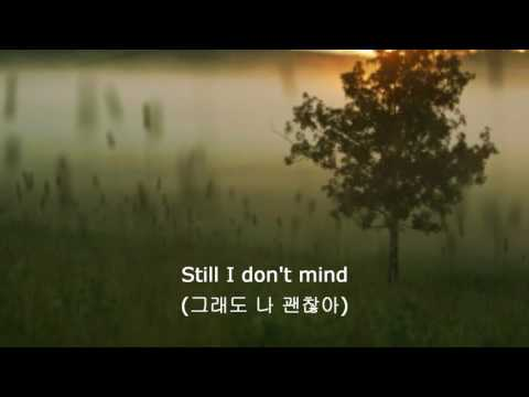 [My Sassy Girl OST] Because I Love You (Gummy) (거미)