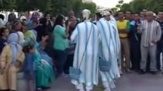 عبيدات الرمى لارمود  الفقيه بن صالح العود البركَـي  01   Abidat rma larmoud fkih ben saleh