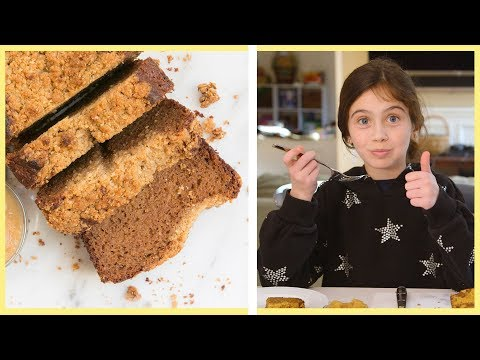 EAT | Applesauce Bread as Easy as Pie