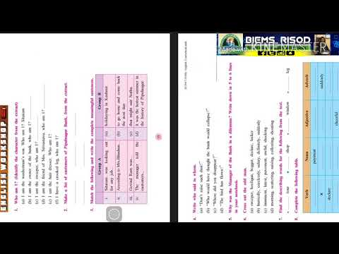10th ENGLISH BOOK REVIEW ENGKISH TEXT BOOK OF 10TH CLASS NEW SYLLABUS 2018 19 ENGLISH BOOK PDF