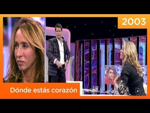 Las mejores broncas de 'Dónde estás corazón' de Antena 3