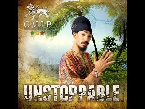 Cali P- As One feat. Stress