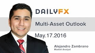 Forex: London Session Review May 17, 2016