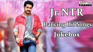 Jr NTR Telugu Movie || Dancing Hit Songs || Jukebox
