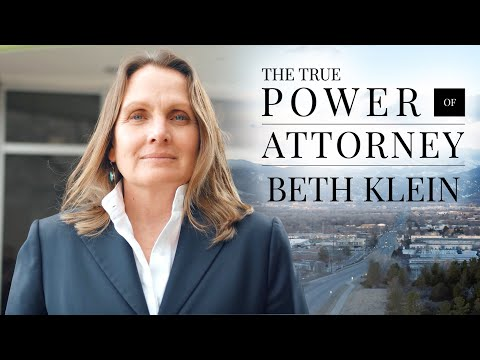 a-powerhouse-fighting-for-the-people---beth-klein,-the-true-power-of-attorney