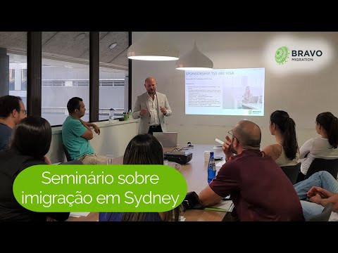 Imigrar para Austrália com Sponsorship Visa | Bravo Migration