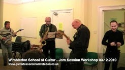 Guitar tuition in surrey,sw15 guitar lessons,guitar teachers in kingston upon thames