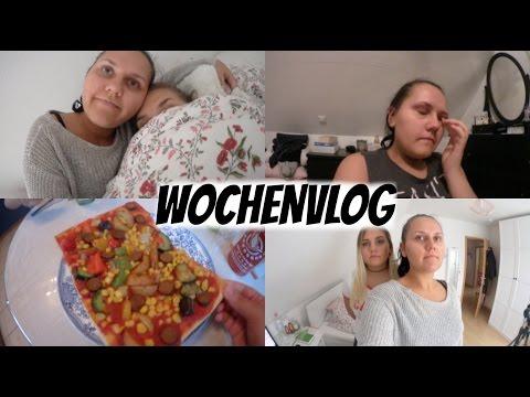 WochenVLOG #38 l Youshouldalwaysfeel