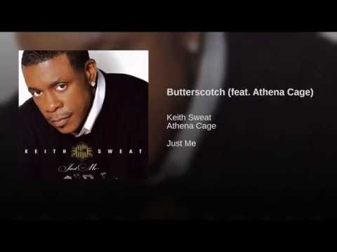 Butterscotch (feat. Athena Cage)