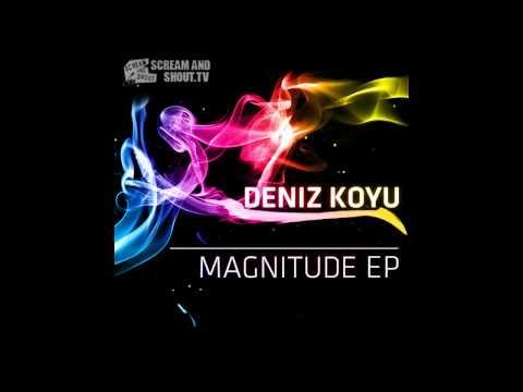 Deniz Koyu - Magnitude EP