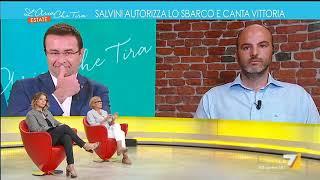 L'aria che tira - Puntata 16/07/2018 thumbnail