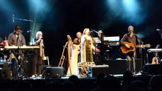 Clannad - A Mhuirnín Ó - live in Zurich @ Volkshaus 18.1.2013