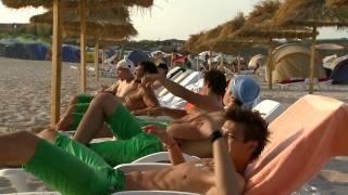 """Sneak Peek: LaLa Band - In the Summertime (cover) - in """"Pariu cu viata"""" sezonul 3"""