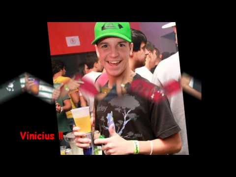 MC MAGRINHO - EMPURRA LA NA TRETA ♫♪♫ DJ CAVEIRINHA