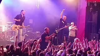 """ZSK - """"Es müsste immer Musik da sein"""" (Live in Berlin im Astra am 19.04.2019)"""