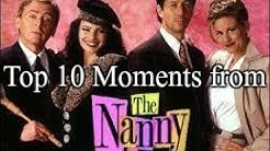 """Top 10 Moments from """"The Nanny"""""""