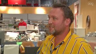 Klanten kunnen tweedehands meubels terugverkopen aan IKEA Groningen